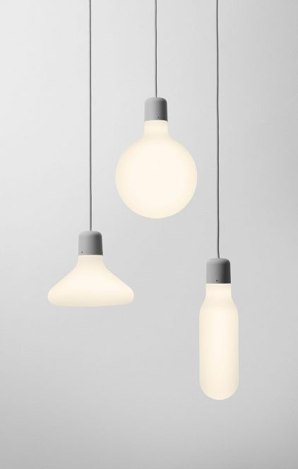 Creative Light Bulbs